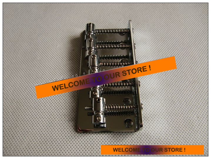 the 5 string electric bass bridge tailpiece bass guitar bridge tailpiece winder bass parts bb15. Black Bedroom Furniture Sets. Home Design Ideas