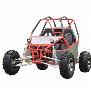 HOT NEW OFF ROAD 300CC two seats go kart (MC-463)