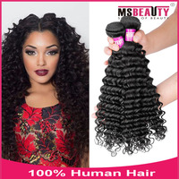 No synthetic Hair 100% Virgin Human Hair For Sale.