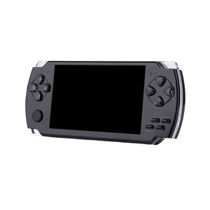 4.3'' Mini Game Console, 32 bit Retro Game Console Handheld Classic Game Machine Mini Game Player, Can Play on TV