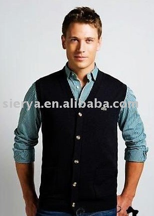 Mens Vest/sleeveless Sweater , Buy Vest/sleeveless Sweater,Knitwear,Sweater Product on Alibaba.com
