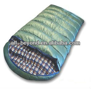 2 Persons Double Layer King Size Sleeping Bag