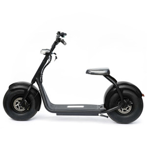 2018 YIDE Hot Selling Big Tire YIDE Electric Scooter 1000w citycoco for EU Market