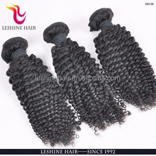 Trending Hot Products Direct Manufacturer Kinky Baby Curl Hair Weave
