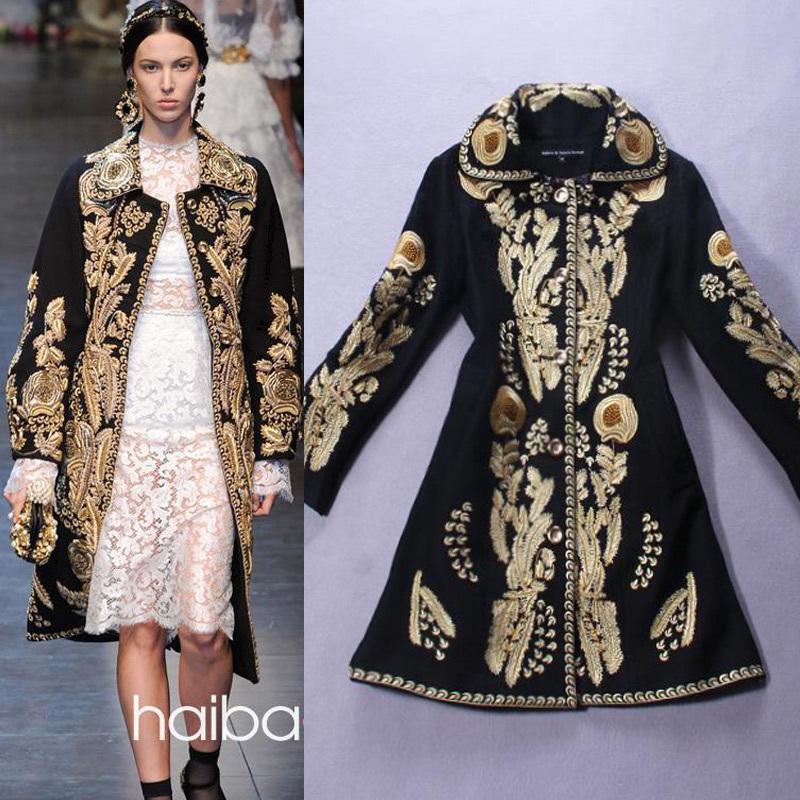 565de2472f872 Buy 2014 New fashion winter women  39 s clothing wool blends .