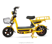 Electric Bicycle Electric Motorcycle Electric Scooter Electric Vehicle for food delivery