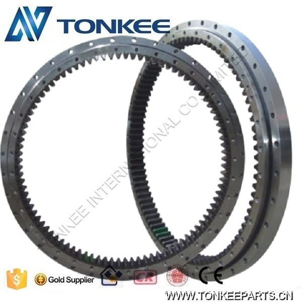 EX100 EX100-2 slewing bearing EX100-5 slewing ring