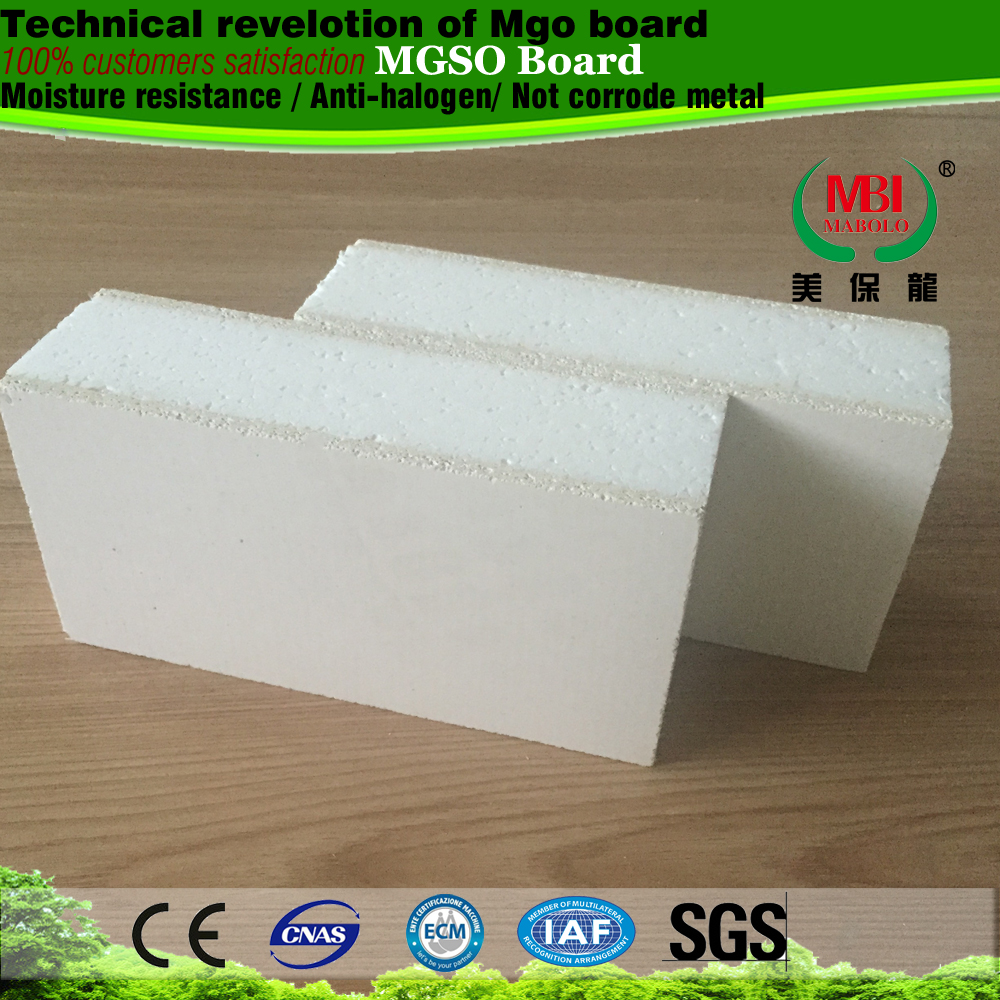 high bear loading eps sandwich wall panel no chloride ion mgo sulphate board for cheap partition walls