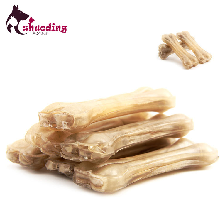 2018 New Pet Chew Bone Pet Food For Dogs