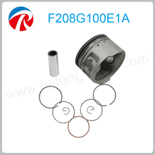 Motorcycle Small 100cc Engine 49mm Piston Rings