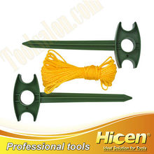 Bon Plastic Garden Stakes, Plastic Garden Stakes Suppliers And Manufacturers At  Alibaba.com