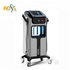 ADSS High frequency galvanic facial skin care machine