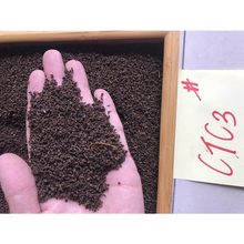 VITAL CTC GRANULE KENYA BLACK TEA LRG-200GM(s) (BOX TRAY) DANEDAR Kenya ceylon decafferinated dust CTC Black Tea