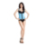 Fashion Women Slim Body Shaper Corsets Neoprene Waist Trainer