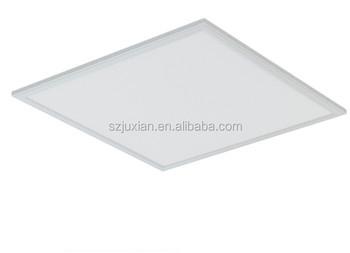 Square Plastic Frame For Led Panel Light