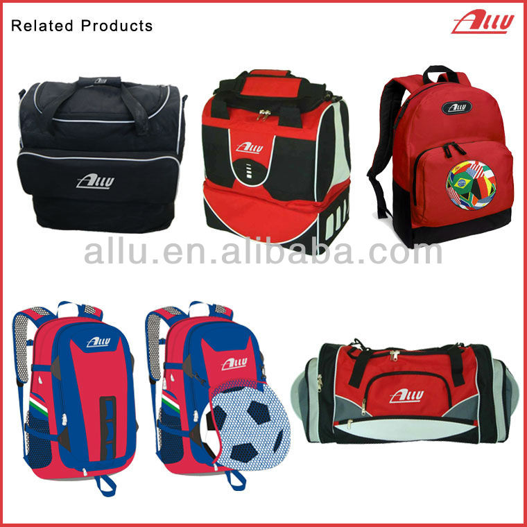 Wholesale world cup football sports bag with ball pocket for Germany