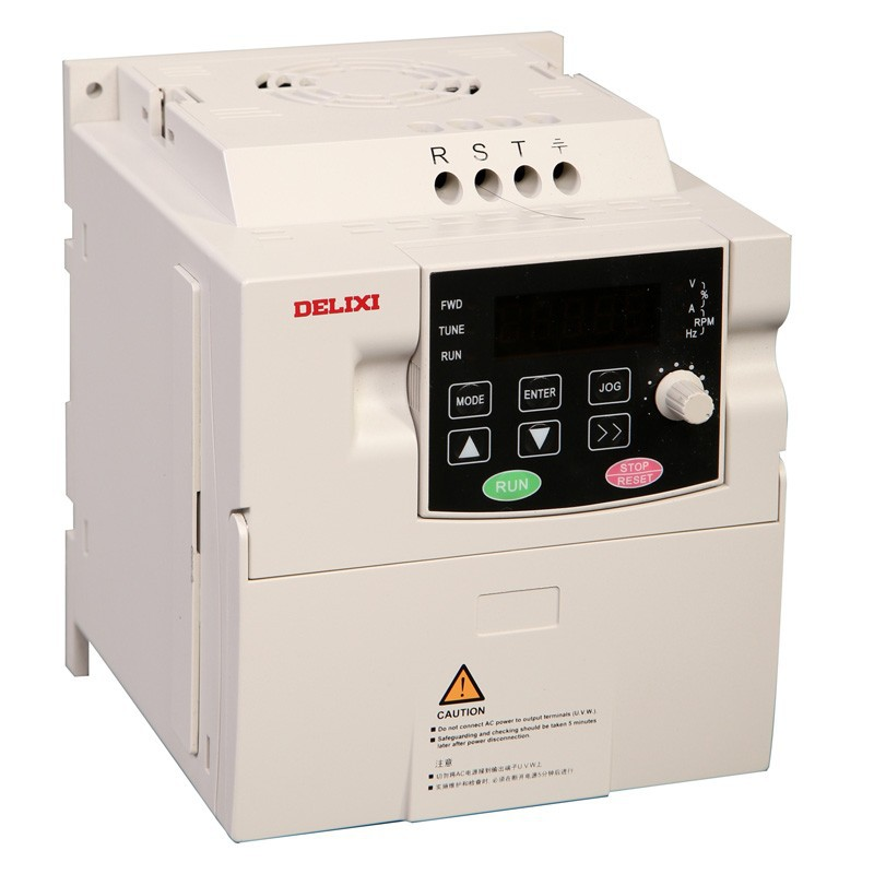 Similar to Delta E Series 1.5kw ISO CE Certificated AC 220v Frequency Converter 50hz to 60hz