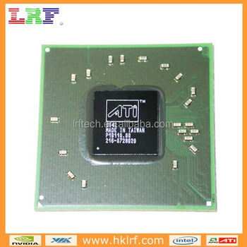 Laptop Components New Bga Chipsets 216-0728020