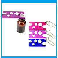 Goedkope Essentiële Oliën Gereedschapskist Essentiële Oliën Zwitserse Sleutel Gemakkelijk Verwijderen Aromatherapie Roller Fles Opening Verloopstuk