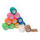 Medical Disposable Cotton Elastic Self Adhesive Cohesive Bandage