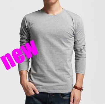 Men Thin Long Sleeve T Shirt Design - Buy Thin Long Sleeve T Shirt ...