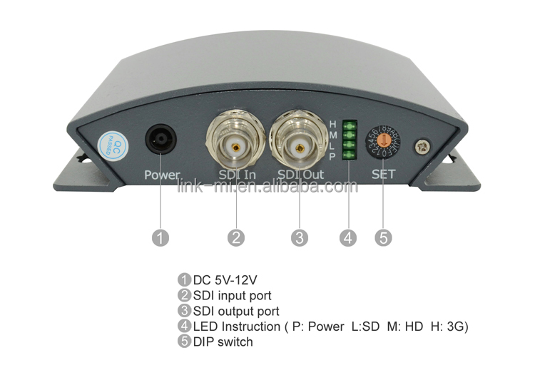 New Product Lm Hd  Sd Sdi To Ypbpr