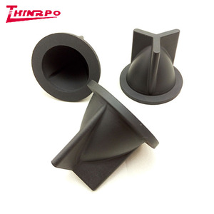 Vulcanized Rubber Products / Nature Rubber Made Products / Molded customized natural rubber made product