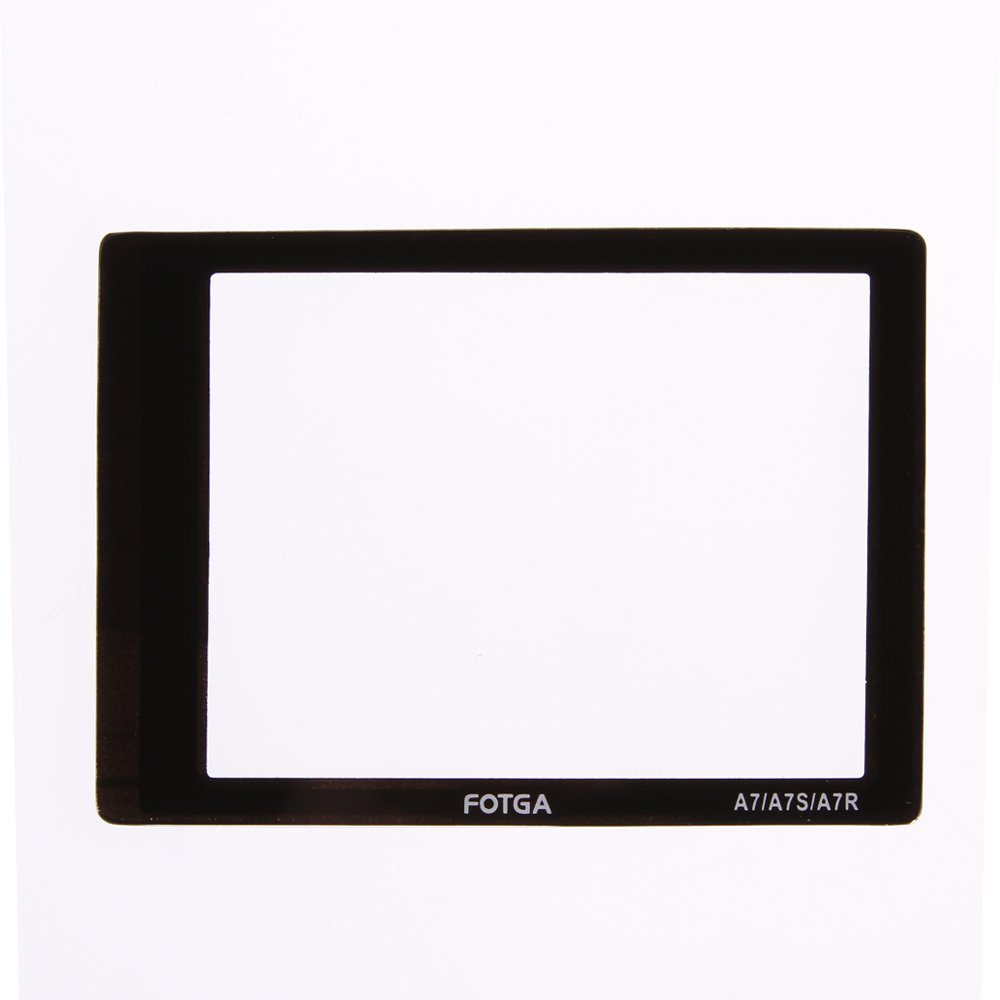Set of 2 PcProfessional Screen Protector for Sony RX100 IV RX100 III 2.95 LCD Display Camera Anti Glare Anti Scratch