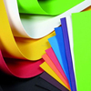 Eva Self Adhesive A4 Foam Sheets Crafts Office Party Decorations DIY, Colorful EVA Foam Sheet