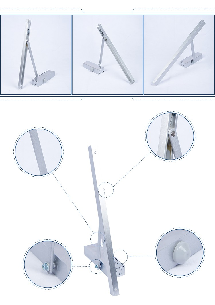 Different Size For Door Closer Types,Automatic Door Closer,Remote ...