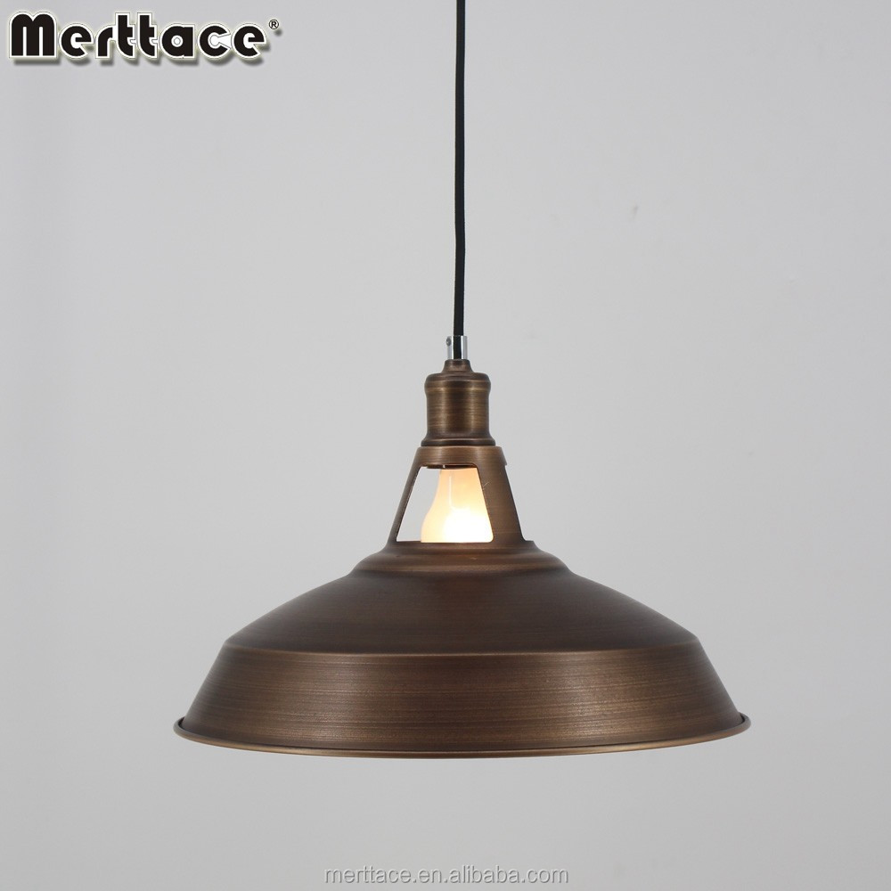 Northern Europe country style pendant lamp China manufacturer chandelier