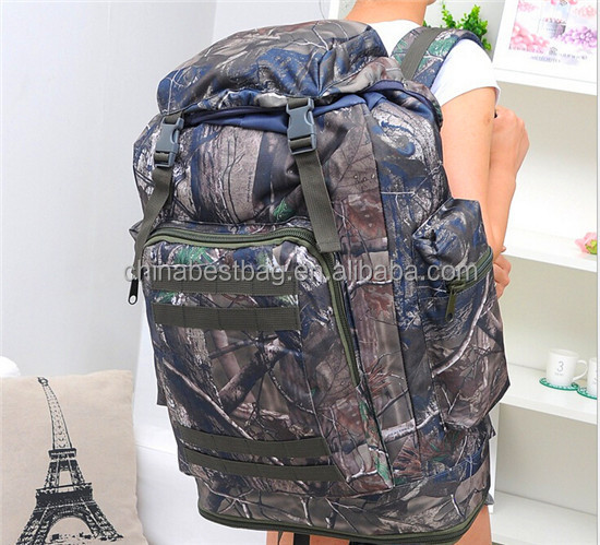 2014 Cool Design Durable Big Military Bag Top Quality Oxford ...