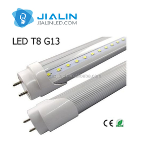 Emergency CE ROHS listed Dimming led tube lights