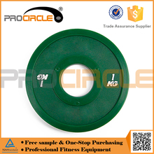 Wholesale Iron Bumper Plates Weight Crossfit Suppliers