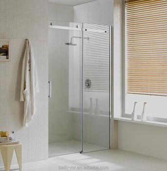 adjustable cheap bathroom glass shower doors buy adjustable shower rh alibaba com bathroom frameless glass shower doors bathroom designs with glass shower doors