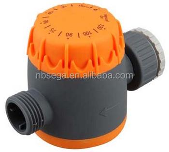2 Hour Garden Water Timer Irrigation Garden Tap Timer