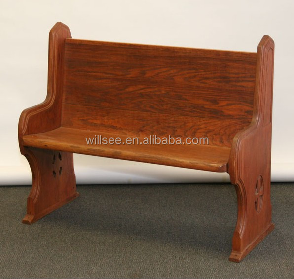wooden church pew wooden church pew suppliers and at alibabacom - Church Pew