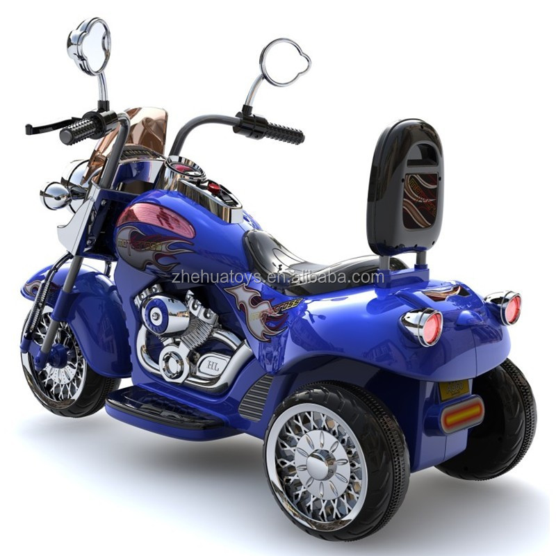Newest 12v Kids Rechargeable Motorcycle Toys,Ride On Motor Car For ...