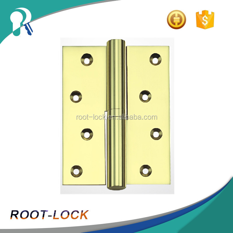 Factory supply stainless steel soft close hinge glass door pivot hinge