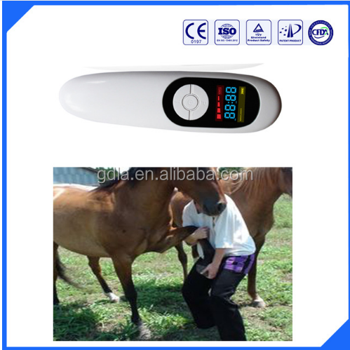 veterinary laser therapy equipment/device/machine for animal pain relief