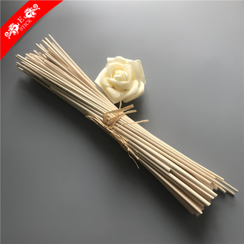 Best grade no stimulation rattan stick fiber reed diffuser for purifying air