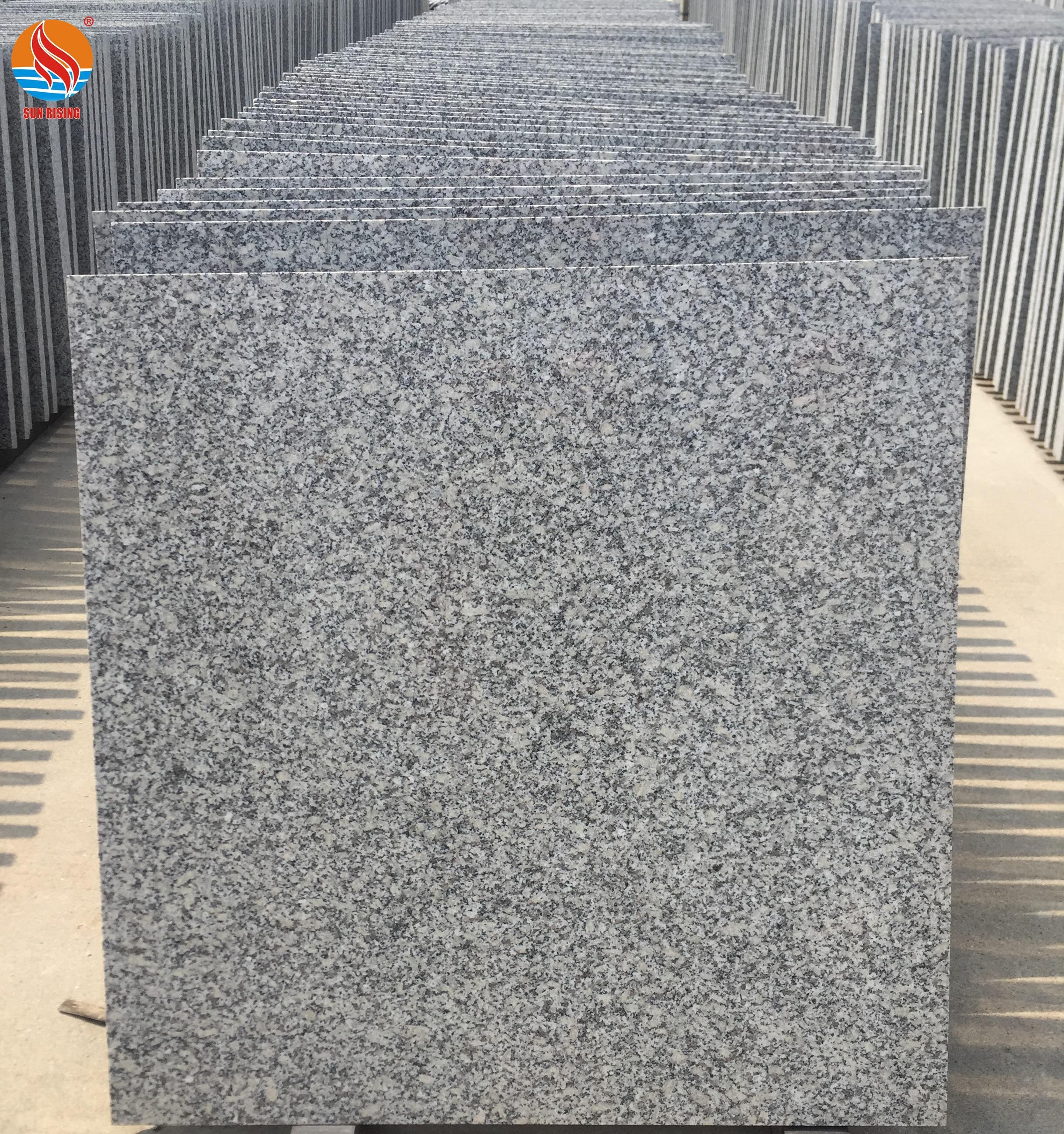 Grey Granite Stone Tiles G602