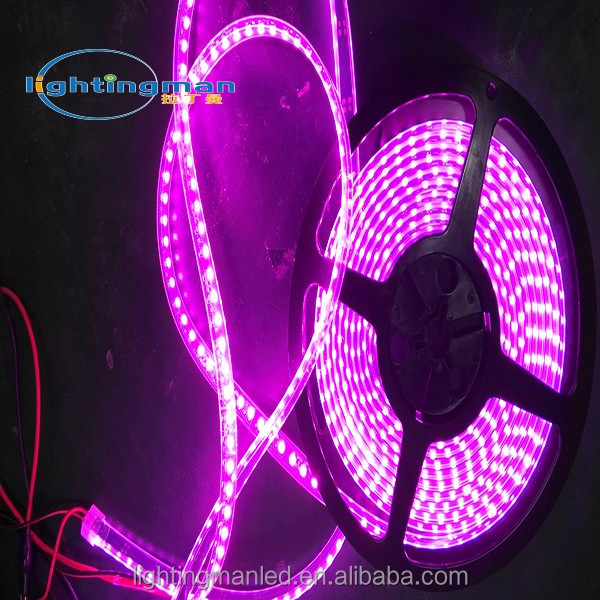UL CE RoHS Certification New UV Led Strip 400nm Purple 3528