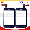For Sony Xperia Tipo ST21 Touch Screen Digitizer ,For Sony ST21i Xperia Tipo Touch Screen Panel