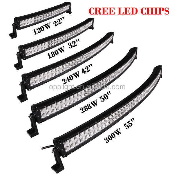 Opplight Truck Roof Light Bar Led Truck Bar Spotlight Anti Glare ...