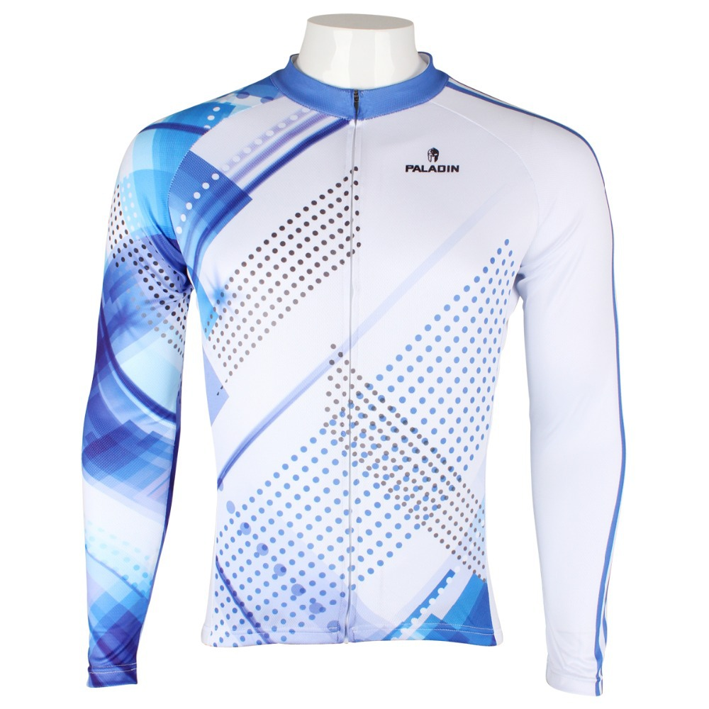 Cheap Bike Parts Diagram Find Deals On Line At Bicycle Paladin Fashion Design Cycling Jersey Blue Ray Shirt Uniforme De Ciclismo Mountain Sportswear