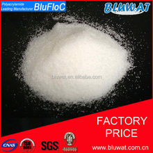 PAM Nonionic Polyacrylamide for mining exported to Malaysia