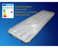 Buy T5/T8 fluorescent fixture in China on Alibaba.com