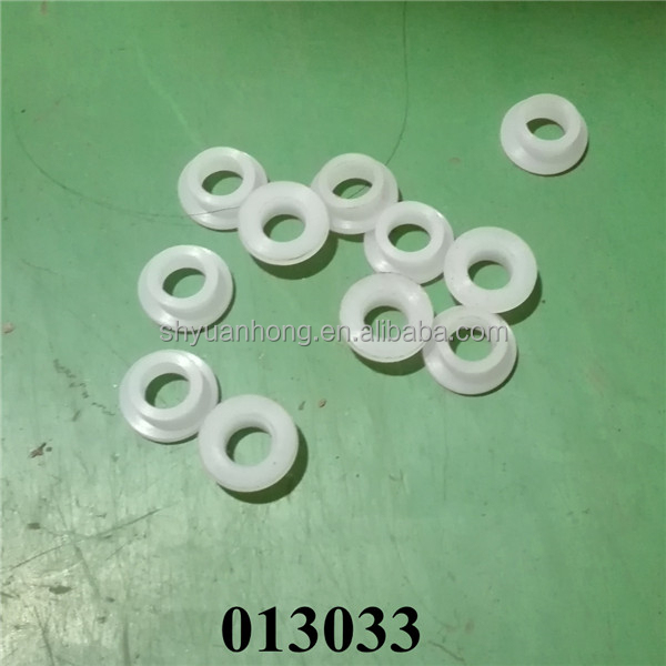 Hot sale good quality COVER SLIP; PVC for ultra high pressure water jet cutting parts