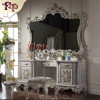 Luxury Wooden Bedroom Furniture -french Country Furniture - Buy